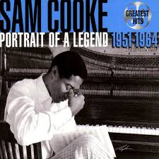 <b>Sam Cooke</b>: 30 Greatest Hits: <b>Portrait</b> of a Legend 1951-1964 ...