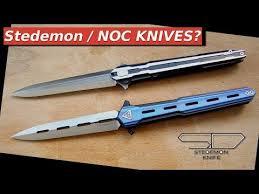 Обзор <b>складного ножа</b> ZKC C05 G10 от Stedemon / Stedemon ...