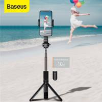 <b>Baseus Wireless Bluetooth</b> Selfie Stick for IOS Android...