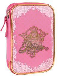 <b>Target Collection Пенал</b> Принцесса с наполнением 17910, цвет ...