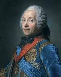 Charles Louis <b>Auguste</b> Fouquet, duc de Belle-Isle (22 September ...