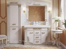 Мебель для ванной комнаты <b>Misty</b> коллекция <b>Барокко</b> ...