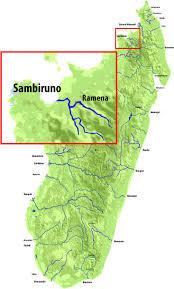 Ramena River
