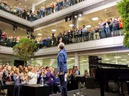 tim cook in ireland apple apple office