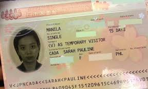 a lancer s application for a tourist visa to sarah visa application lancer