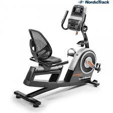 <b>Велотренажер NordicTrack Commercial VR21</b>