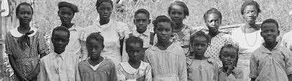The African American Story | Texas State History Museum