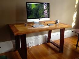 industrial mill inspired reclaimed wood desk awesome custom reclaimed wood office desk