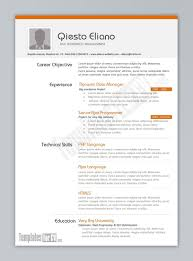 resume template editable cv format psd file 81 outstanding resume templates template