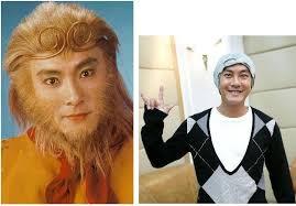 dicky cheung (kera sakti season 1) diganti sama Benny chan (kera sakti season 2) karna ada beberapa masalah ... - b01