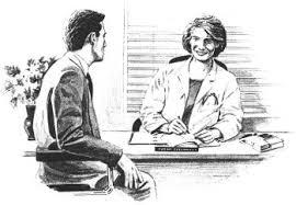 Resultado de imagen para consulta medico paciente