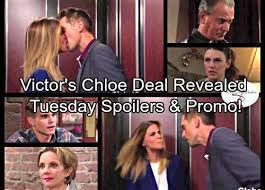 The Young and the Restless Spoilers: Victor