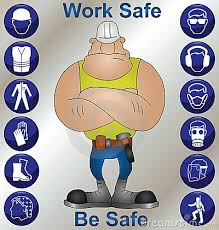 Image result for equipment and safety clip art