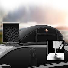 Black Friday sale! <b>Waterproof</b> Cargo Bag Box Van SUV Car Top ...