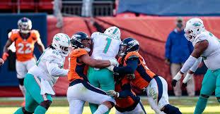<b>Dolphins</b> vs Broncos: Final score, recap, immediate reactions - The ...