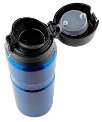 Купить Термокружка <b>Thermos SK</b>-<b>4000</b> (0,71 л) синий по низкой ...