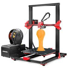 <b>Alfawise U20</b> Black U20 US Plug 3D Printers, 3D Printer Kits Sale ...