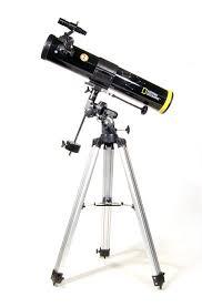 <b>Телескоп Bresser National Geographic</b> 76/700 EQ по цене 19 490 ...