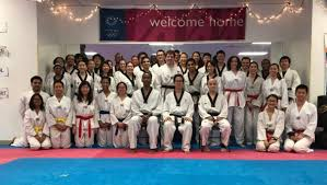 MIT Annual Fund   MIT <b>Sport Taekwondo</b> Alumni Weekend Fundraiser