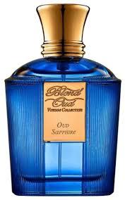 <b>Парфюмерная вода Blend Oud</b> Sapphire — купить по выгодной ...