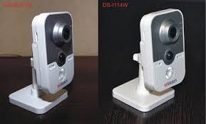 Обзор от покупателя на <b>IP</b>-Видеокамера Hikvision <b>HiWatch</b> DS ...