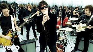 The <b>Strokes - The</b> End Has No End (Official Music Video) - YouTube