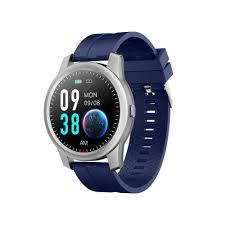 <b>ELEPHONE R8</b> Blue <b>Smart</b> Watches Sale, Price & Reviews | Gearbest