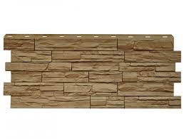 <b>Панель фасадная Сланец</b> 1117х463х23 Терракотовый - купить в ...