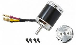 Купить 0M1505 (855506) <b>Бесколлекторный мотор</b> GUEC GM-505 ...