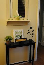 cool entryway table with storage cheap entryway furniture