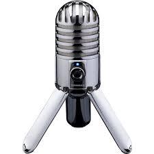 Купить студийный <b>usb</b>-<b>микрофон samson meteor mic</b> в ...