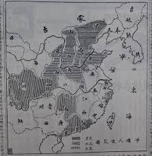 north famine org map shanghai newspaper five province north drought famine 1920