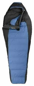 Купить <b>Спальный мешок The North Face</b> Blue Kazoo Reg в ...