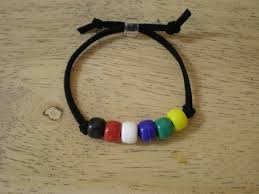 Image result for salvation bracelet