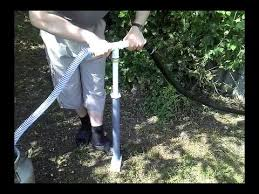 Самодельная <b>ручная помпа</b> для воды - YouTube