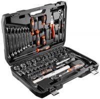 Наборы инструментов с <b>битами</b> и <b>головками</b> – купить <b>набор</b> ...