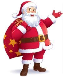 Image result for father christmas