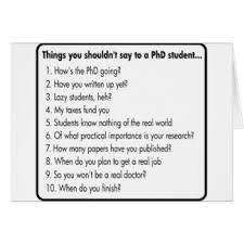 Don     t ask a PhD Card