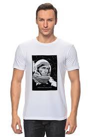 Футболка классическая <b>Интерстеллар</b> (<b>Interstellar</b>) #652905 от ...