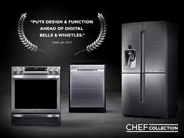 white tappan refrigerator kitchen