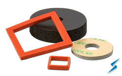 <b>Silicone</b> Foam <b>Gasket</b> Material, <b>Silicone</b> Foam <b>Tape</b>, BISCO ...