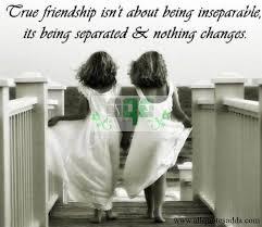 Friendship-Day-True-Friendship-Quote-Wallpaper   All Quotes Adda via Relatably.com