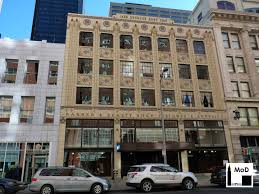 also manufactured proprietary beauty products the company was founded in pueblo in 1885 and moved to denver in 1888 they erected this office building art deco office building