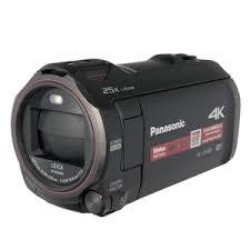 Доставка - <b>Видеокамера Panasonic HC-VX980</b> 4K - купить в ...