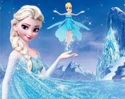 <b>Летающая фея</b> Frozen Elsa <b>Flying</b> Fairy X-1403 - купить в Санкт ...