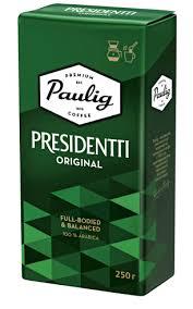 <b>Presidentti Original</b> | <b>Paulig</b>.ru