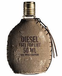 <b>Diesel</b> Men's <b>Fuel For Life</b> Eau de Toilette, 1.7 oz. & Reviews - Shop ...