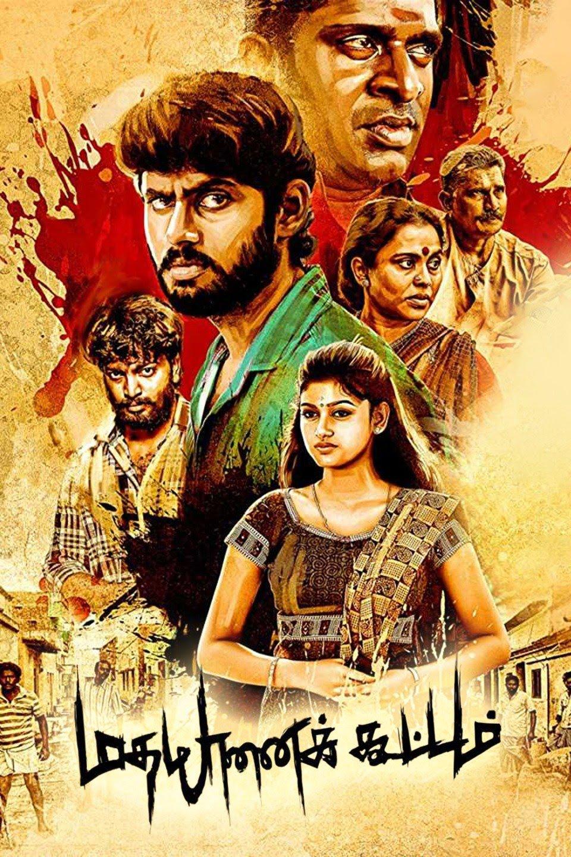 Madha Yaanai Koottam (2020) Hindi Dubbed 720p HDRip Download