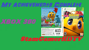 gr my xbox achievements complete pac man and the ghostly gr 12304my xbox 360 achievements complete12305 pac man and the ghostly adventures 2013 greek