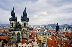Resultado de imagen de república checa